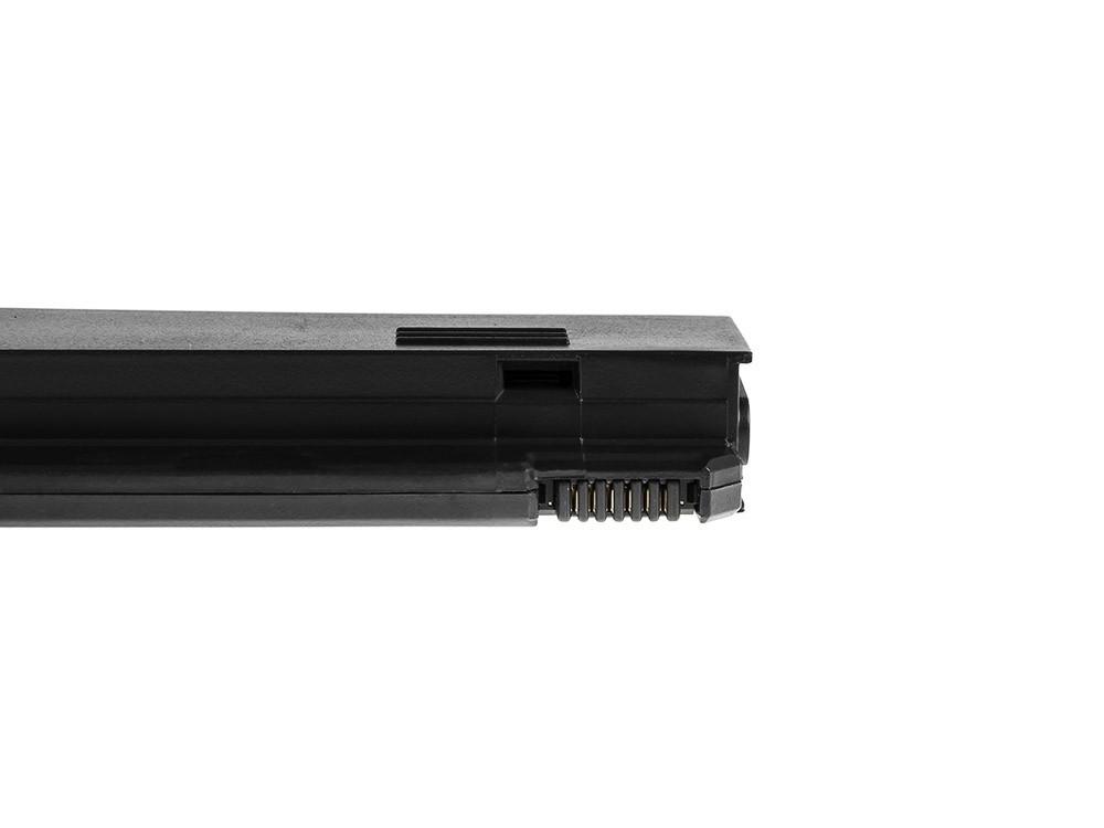 Green Cell Battery for HP Compaq NX7300 NX7400 8510P 8510W 8710P 8710W / 14,4V 4400mAh