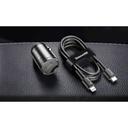 Baseus Tiny Star Mini PPS Car Charge Type-C Port 30W Blue (VCHX-B03)