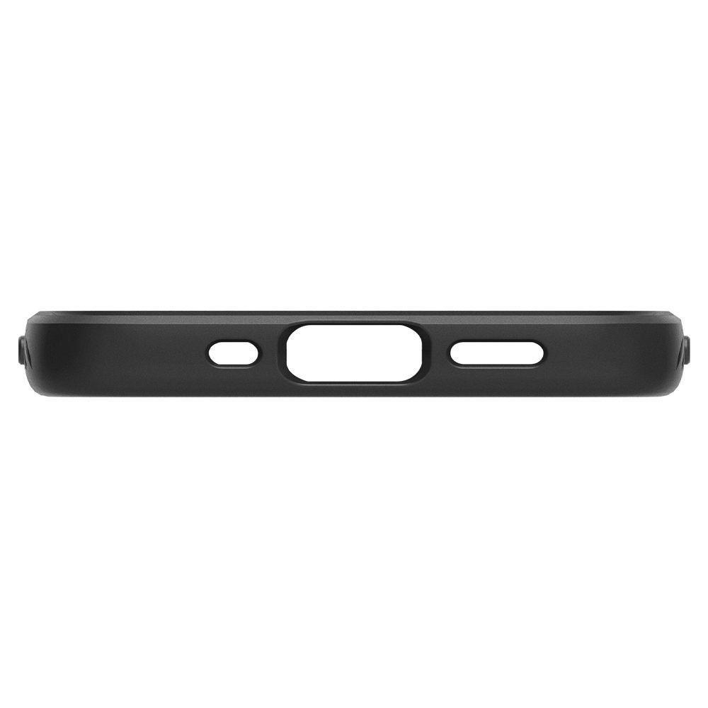 Spigen Liquid Air Iphone 12 Mini Matte Black