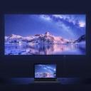 Baseus Cafule HDMI 2.0 cable 4K 60 Hz 3D 18 Gbps 2 m black (CADKLF-F01)