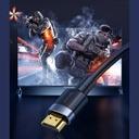 Baseus Cafule HDMI 2.0 cable 4K 60 Hz 3D 18 Gbps 3 m black (CADKLF-G01)