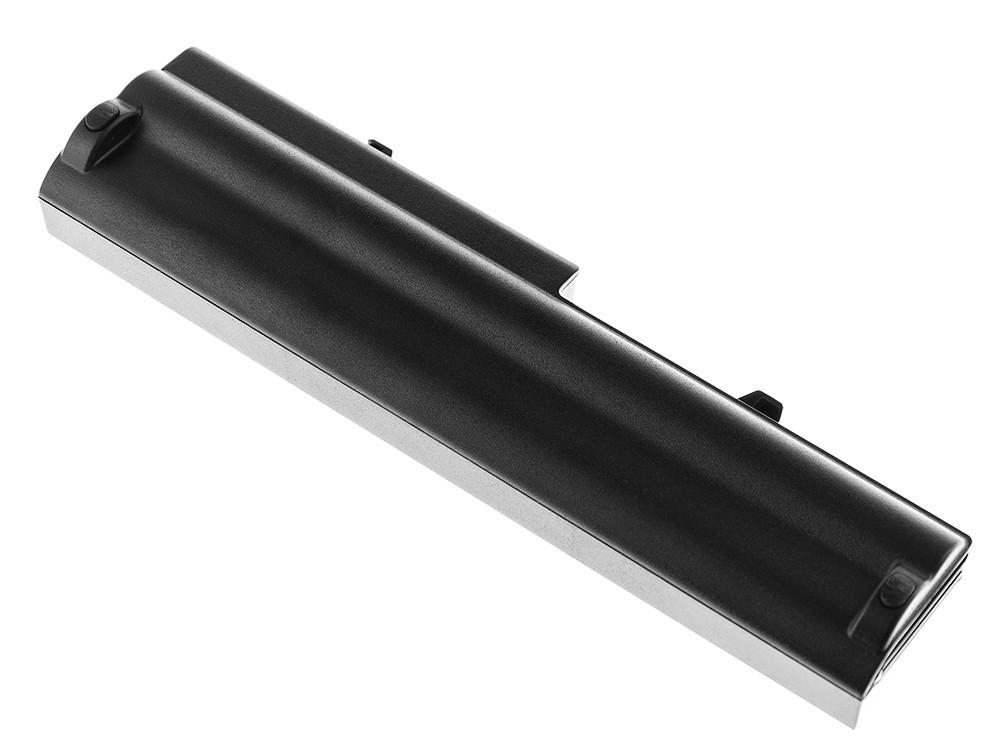 Green Cell Battery for Toshiba Mini NB300 NB301 NB302 NB303 NB304 NB305 (black) / 11,1V 4400mAh