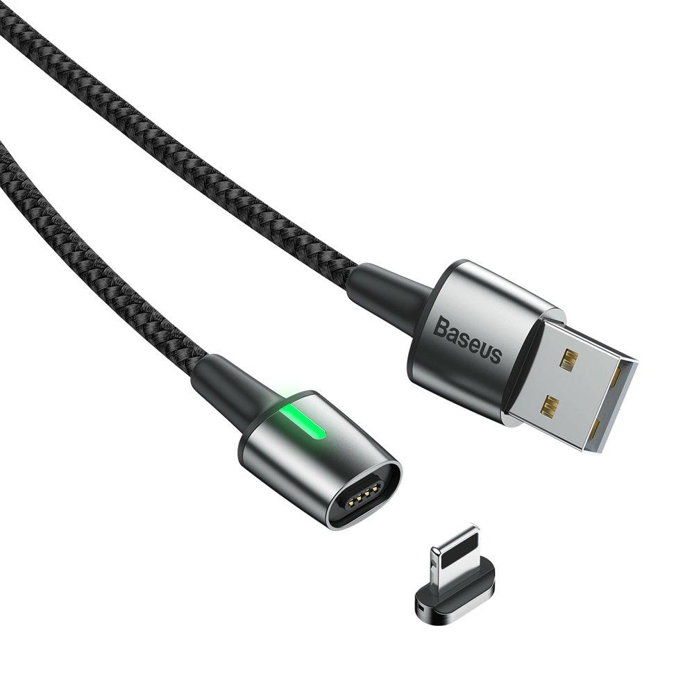 Baseus Zinc lighting magnetni kabl 1.5A 2m