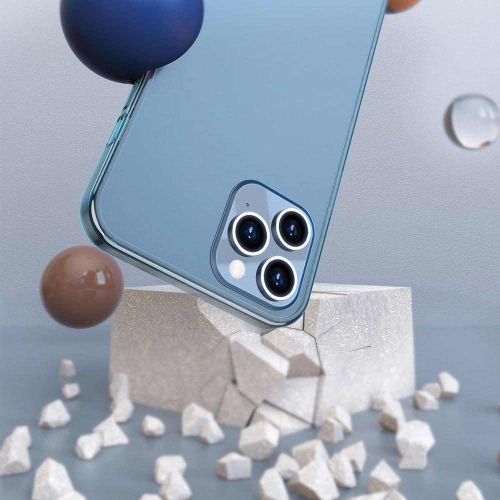 Baseus Frosted futrola za iPhone 12 Pro Max