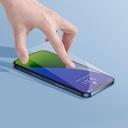 Baseus 2x 0,3 mm Anti Blue Light tempered glass iPhone 12 Pro Max Transparent (SGAPIPH67N-LF02)