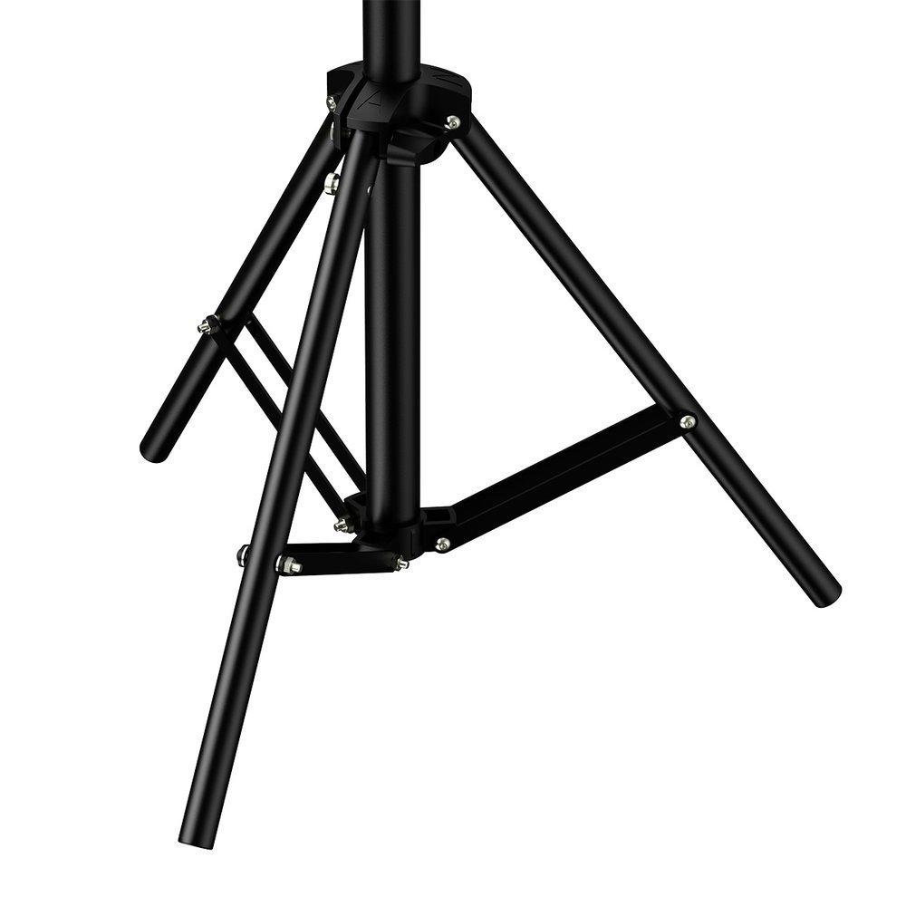 Baseus photographic lighting tripod for gimbal black (SUYT-C01)