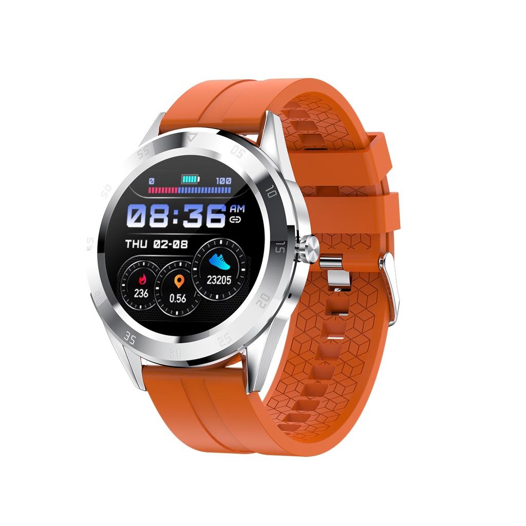 Smart sat Y10 IP68 BT pozivi Merač Sleep Monitoring