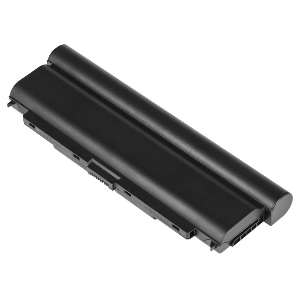 Green Cell Battery for Lenovo ThinkPad T440P T540P W540 W541 L440 L540 (rear) / 11,1V 6600mAh