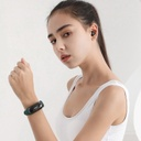 Remax wristband wireless earbuds earphone Bluetooth 5.0 TWS dark green