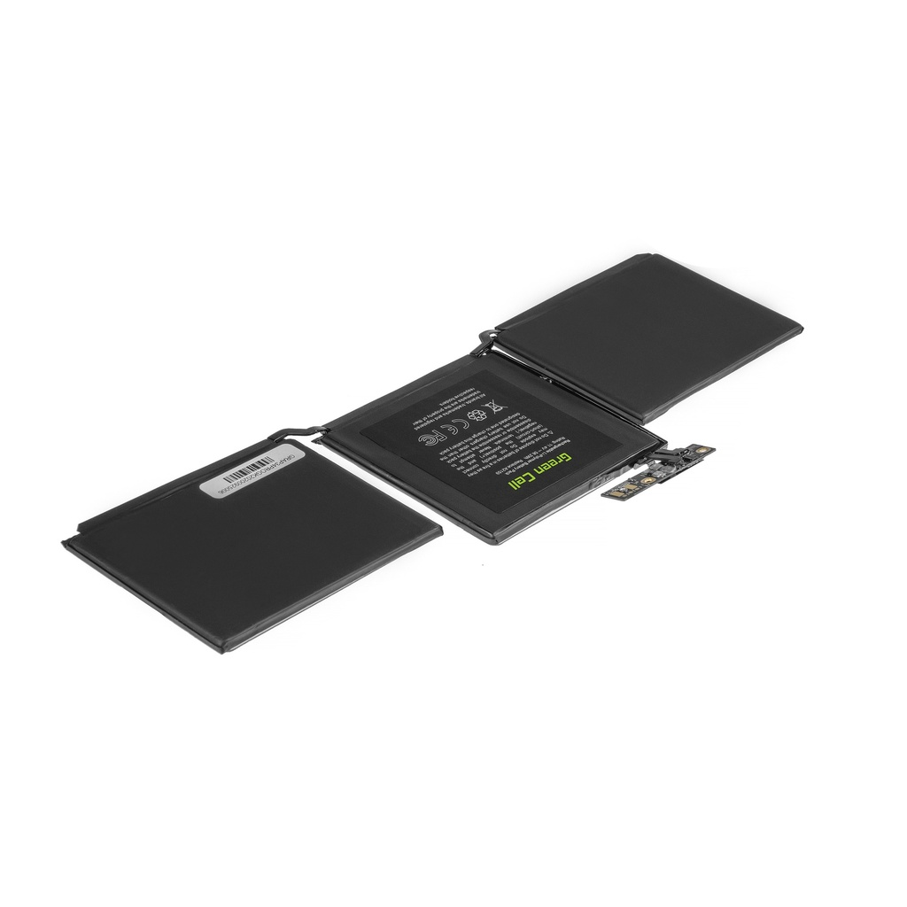 Laptop Battery A2171 for Apple MacBook Pro 13 A2159 (2019)
