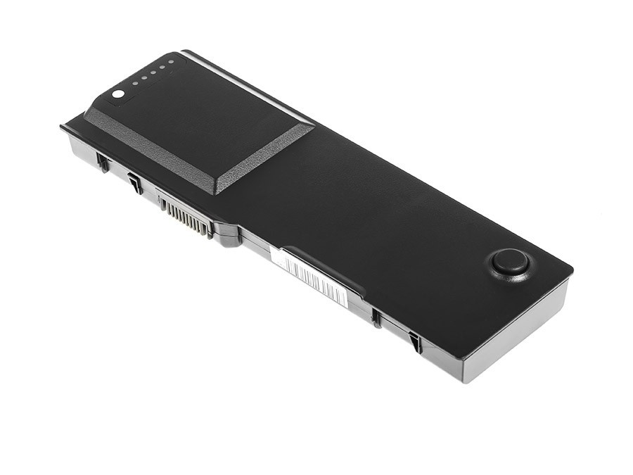 Green Cell Battery for Dell Inspiron E1501 E1505 1501 6400 / 11,1V 4400mAh