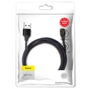 Baseus Yiven USB / Lightning Cable with Material Braid 1,8M