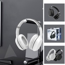 Proda Manmo Wireless Bluetooth Headphones black