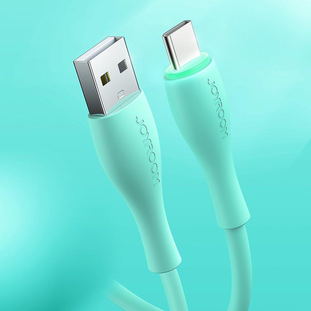Joyroom USB - USB Type C cable 3 A 1 m