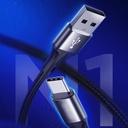Joyroom USB - USB Type C cable 3 A 1,5 m