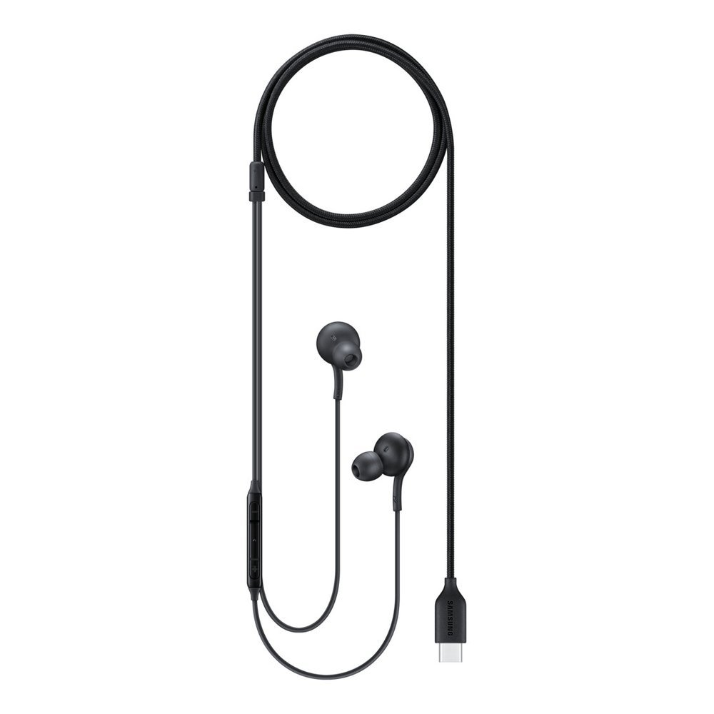 Samsung AKG USB Type C Earphone ANC (Active Noise Control) black