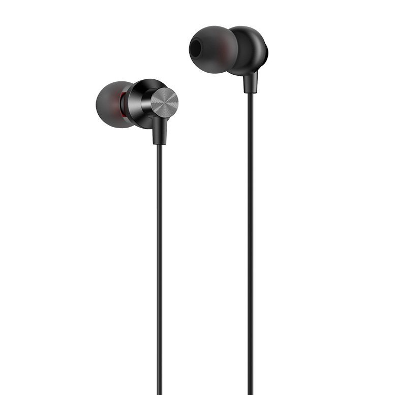 REMAX Metal Wired Earphone for Type-C