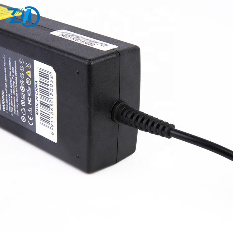 NRG+ punjač za LCD - 12V 5A 5.5*2.5mm