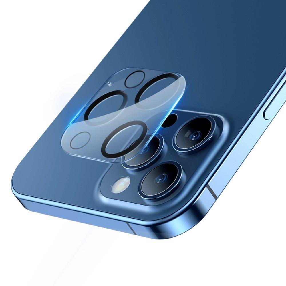 Baseus 2x 0,3 mm camera tempered glass iPhone 12 Pro