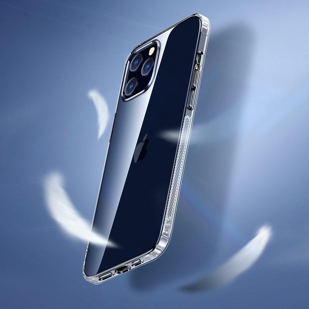 Joyroom New T Series ultra thin case for iPhone 12 mini transparent