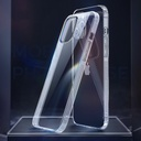Joyroom New T Series ultra thin case for iPhone 12 Pro / iPhone 12 transparent