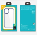 Joyroom New Beautiful Series ultra thin case with electroplated frame for iPhone 12 Pro Max
