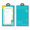 Joyroom Crystal Series durable phone case for iPhone 12 transparent