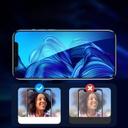 Joyroom Mirror Series full lens protector camera tempered glass for iPhone 12 mini transparent