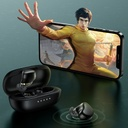 Joyroom Waterproof IPX5 In-ear Wireless Bluetooth 5.0 TWS Earphones black