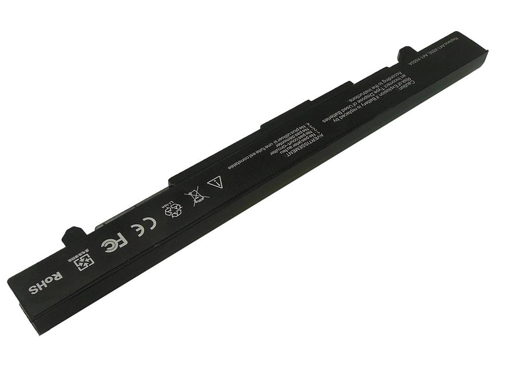 Батерија NRG+ за Asus A450 A550 F450 K450 K550 X450 X550 A41-X550A