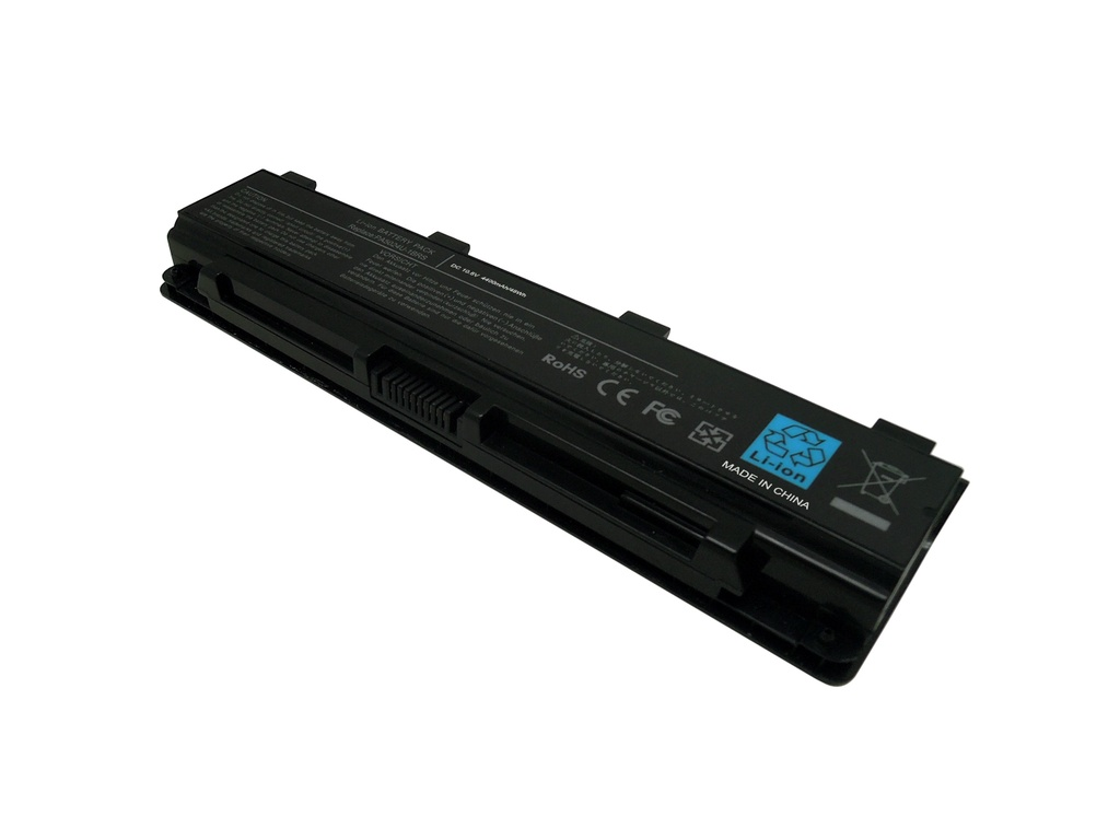 Батерија NRG+ за Toshiba Satellite C850 C870 L830 L850 L870 P870 PA5024U
