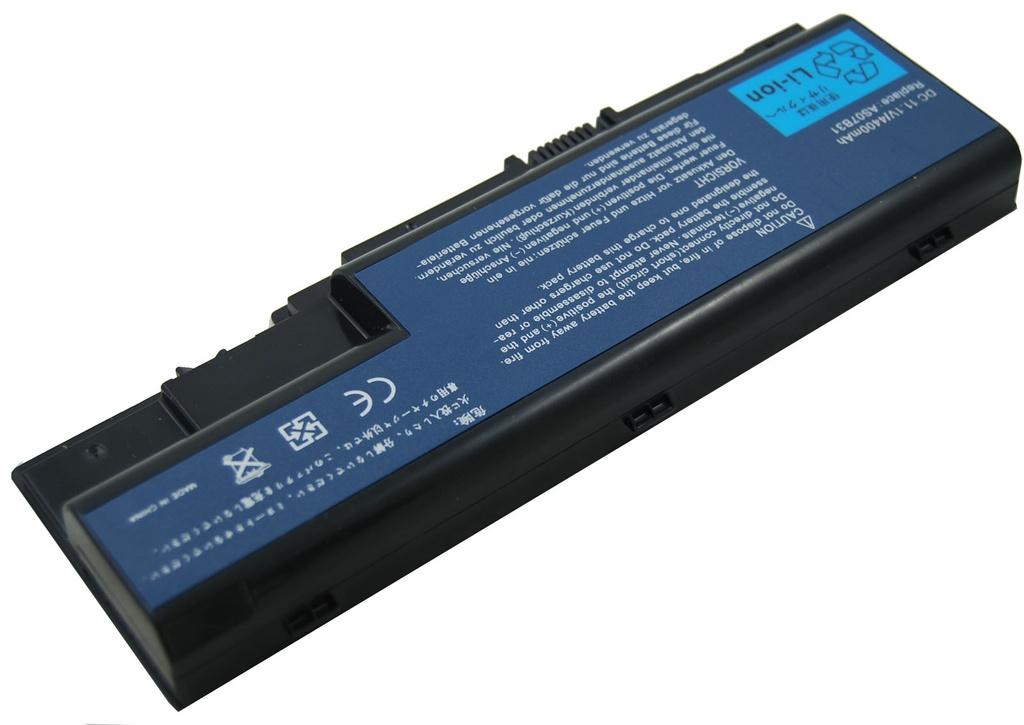 Батерија NRG+ за Acer Aspire 5300 5330 5520 5710 5720 5900 6900 7300 AS07B42
