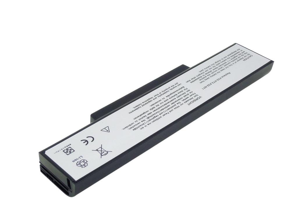 Батерија NRG+ за Asus K72 K73 N73 X72 A32-K72