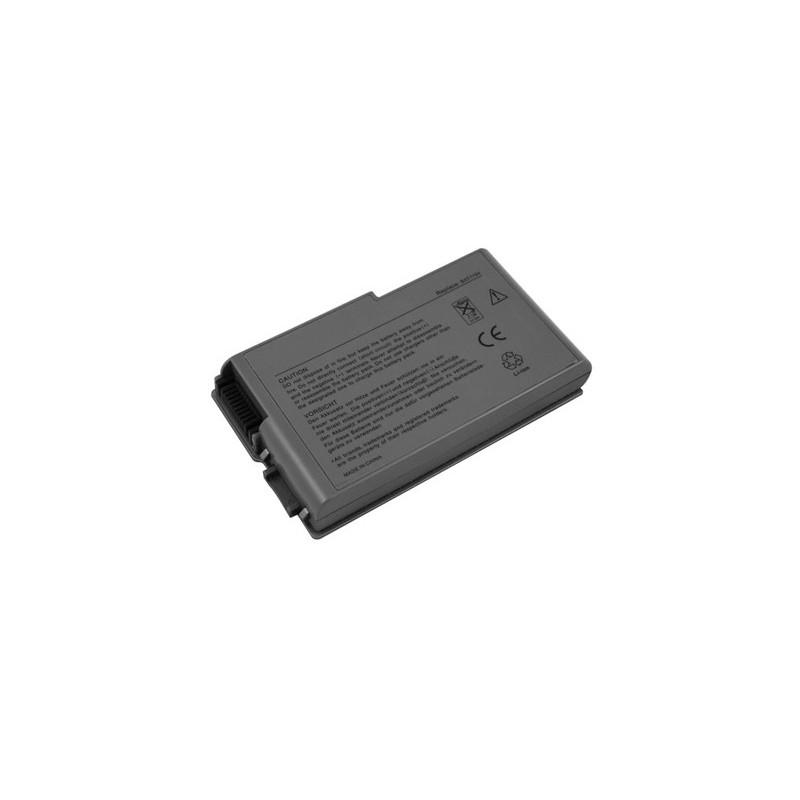 Baterija za Dell Latitude D500 D600 Inspiron 500m 600m YD165