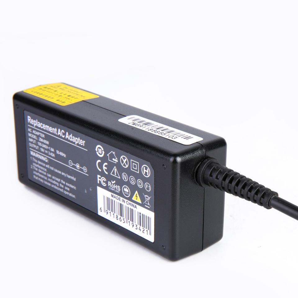 Punjac za Acer, Asus 19V 3.42A 3.0*1.1mm