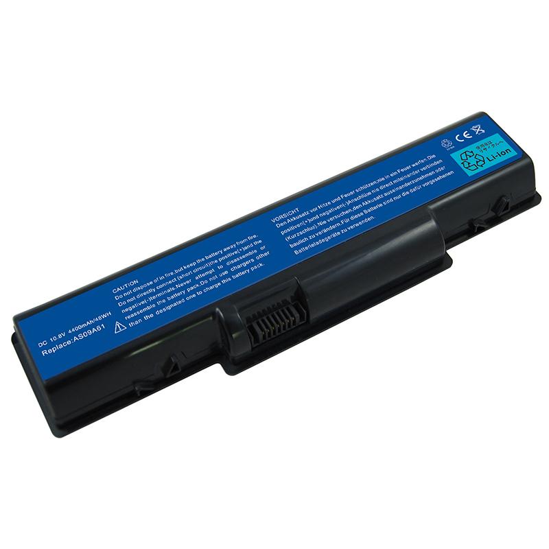 NRG+ baterija za Acer Aspire 4732 5732Z NV52 AS09A41