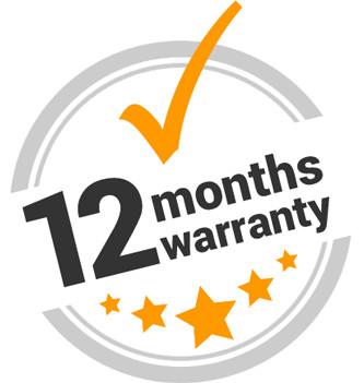 Garancija 12 mesecev