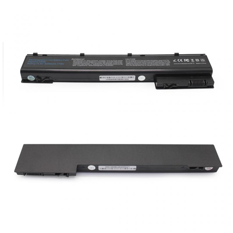 Baterija za laptop HP Zbook 15 17 Workstation AR08 HSTNN-DB41