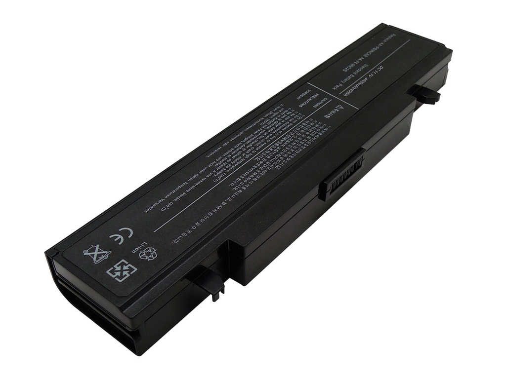 Baterija NRG+ za SAMSUNG NP350 Q318 R428 P500 AA-PB9