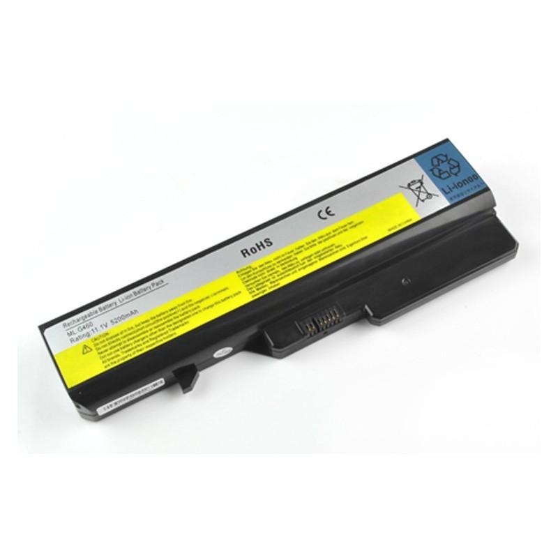 Baterija za Lenovo IdeaPad G460 G560 Z560 V570 L09L6Y02