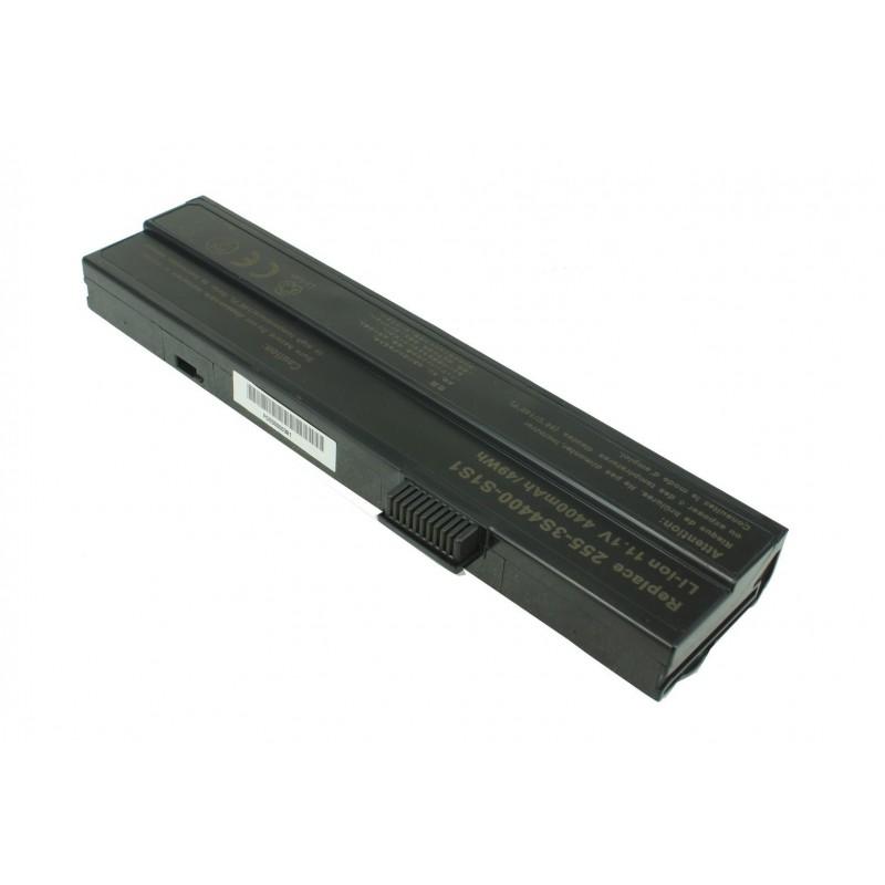 Baterija za Fujitsu Siemens Amilo A1640 M1450 UN255