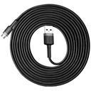 Baseus Cafule mikro USB podatkovni kabel 2A 3m