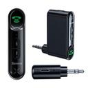 Baseus Qiyin Bluetooth zvočni sprejemnik in vrata mini aux