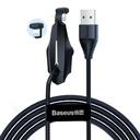 Baseus Colorful Mobile Games lightning podatkovni kabel 1.5A 2m