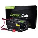 Napetostni pretvornik Green Cell ® 12V do 230V, 150W / 300W