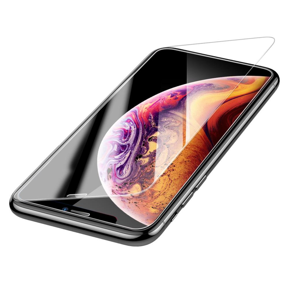 Baseus Full-Glass steklo za iPhone XR / iPhone 11
