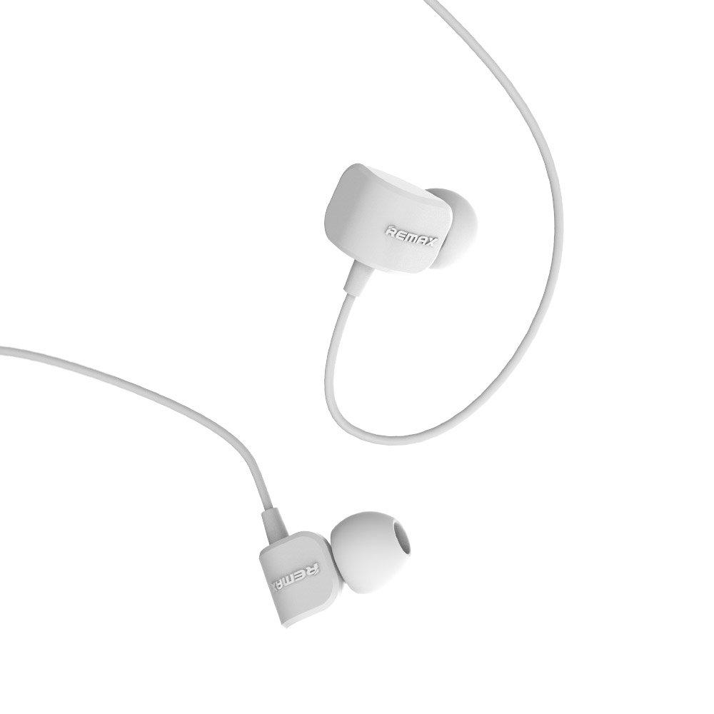 Remax slušalke z mikrofonom in linijskim upravljanjem