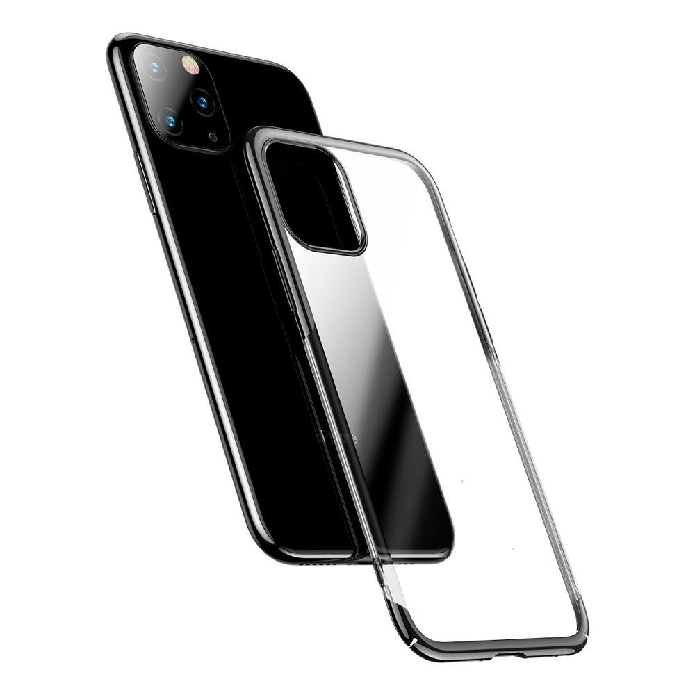Baseus Glitter Hard ovitek za iPhone 11 Pro Max