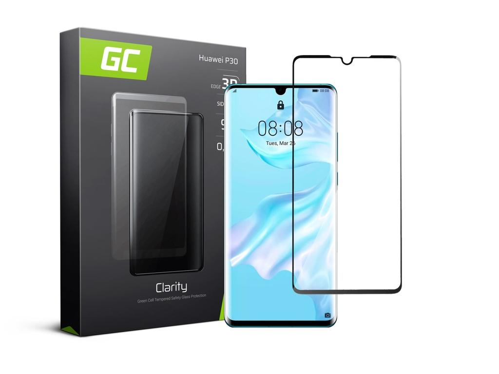Zaščita zaslona GC Clarity za Huawei P30