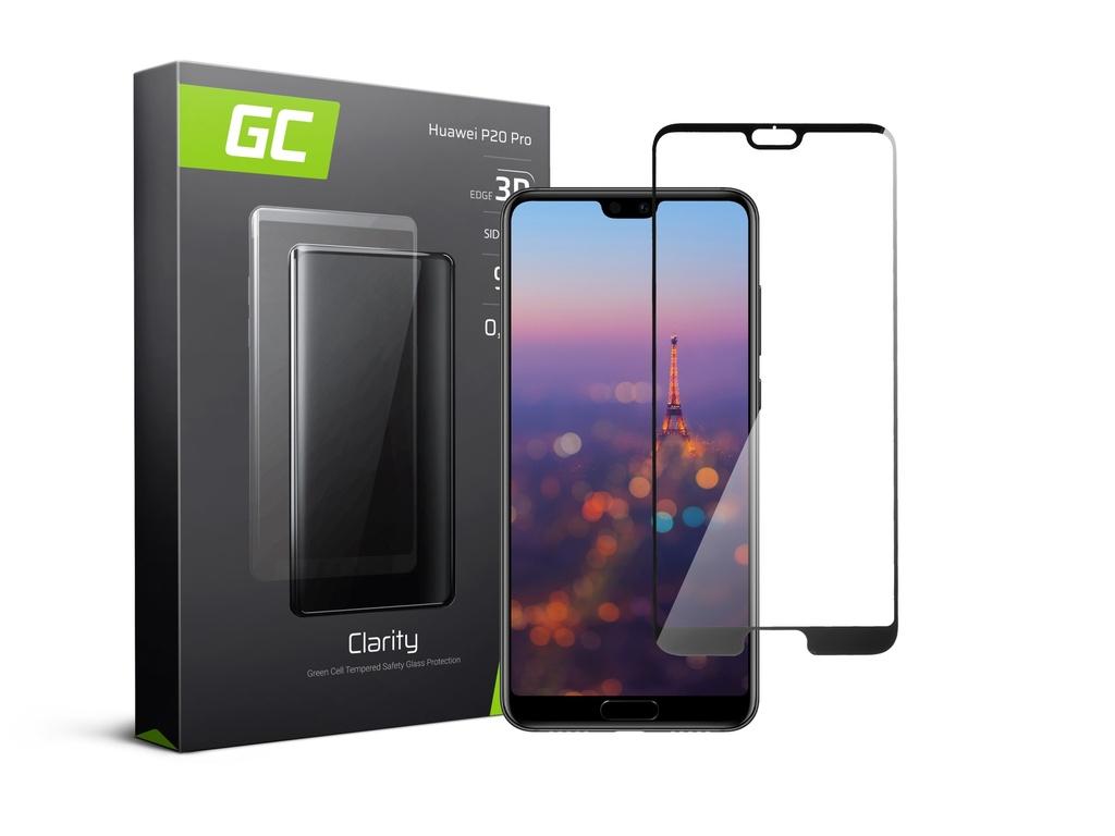 Zaščita zaslona GC Clarity za Huawei P20 Pro